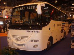 Autocares Josady Tour: autobuses y minibuses para transporte de trabajadores, escolares, turismo, excursiones, deporte, ocio, bodas y despedidas